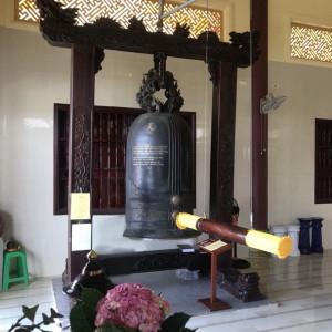 Chuông Đồng CĐ01