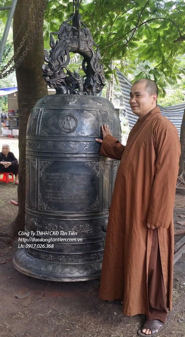 Chuông Đồng CĐ09