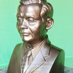 Tượng Chân Dung TCD01