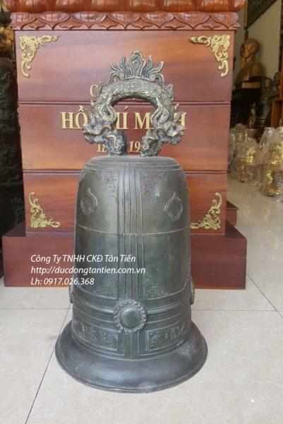 Chuông Đồng CĐ04
