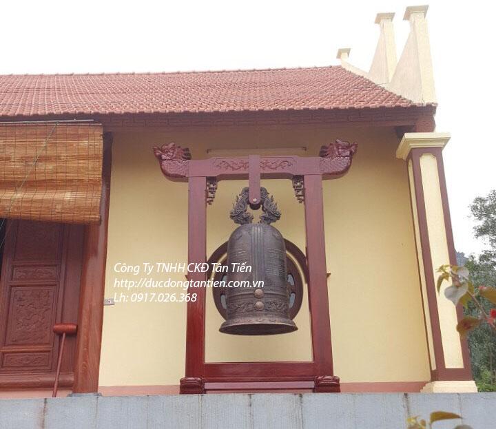 Chuông Đồng CĐ05