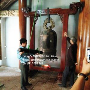 Chuông Đồng CĐ06
