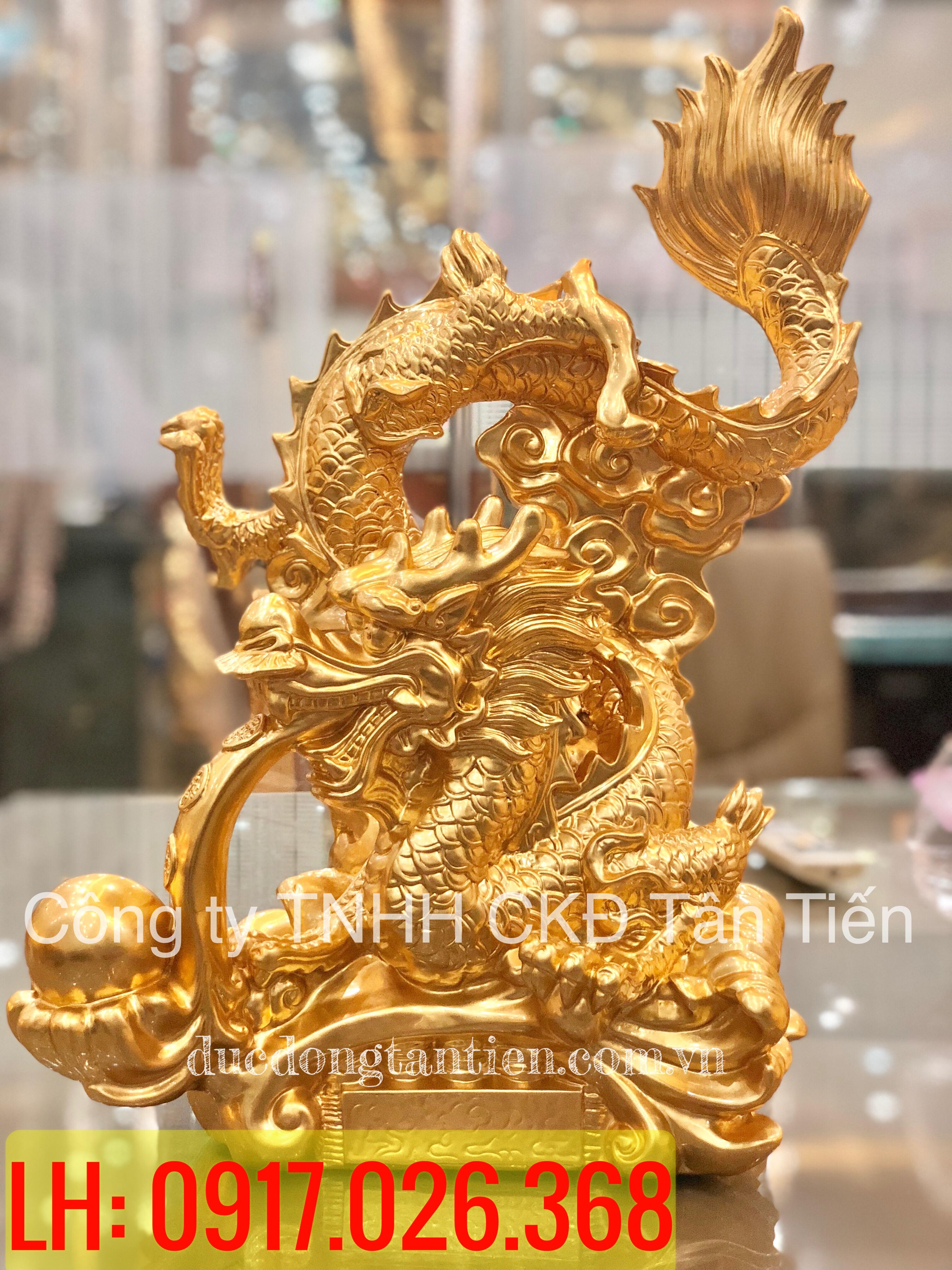 Long Phun Châu Ngọc